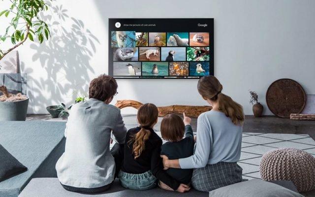 Sửa tivi tại nhà cho gia đình bạn